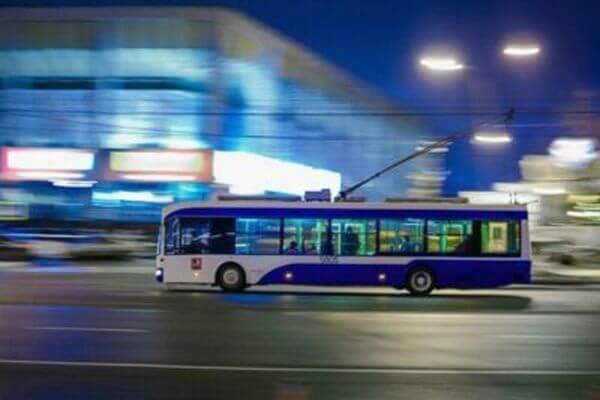 В Самаре могут сократить число троллейбусов на маршрутах №№ 12 и 17 | CityTraffic
