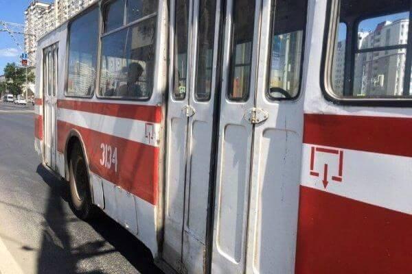В Самаре ограничат движение троллейбусов № 19 из-за ремонта на проспекте Масленникова | CityTraffic