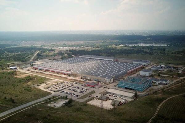 Заводу «Феррони-Тольятти» требуются более 900 работников   CityTraffic