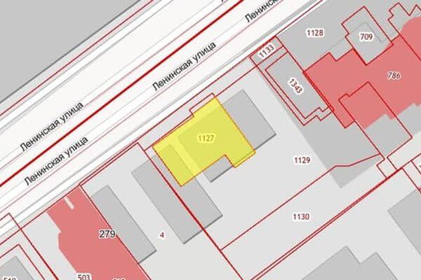 В историческом центре Самары планирует построить высотки на улице Ленинской