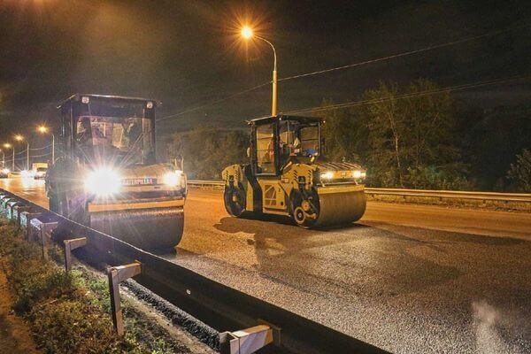 В Самаре отменили ограничения скорости на Южном шоссе, которые вводили из-за плохого состояния дороги | CityTraffic