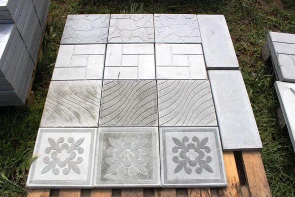 Производство тротуарной плитки запустили в колонии Самарской области | CityTraffic