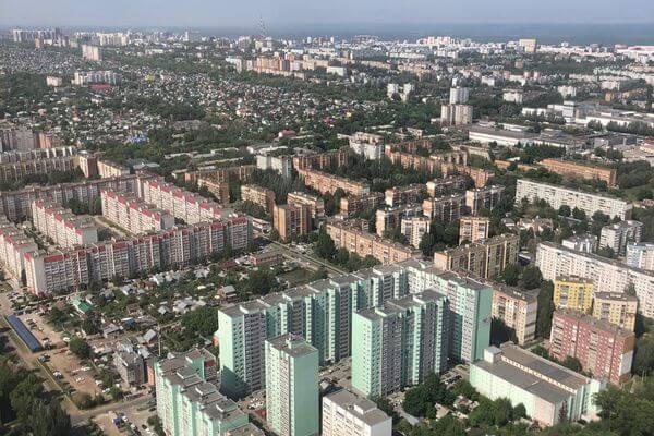В Самарской области по инициативе Дмитрия Азарова создадут программу благоустройства частного сектора в городах | CityTraffic