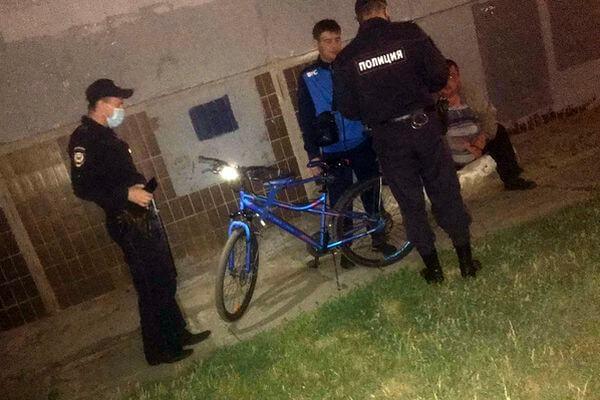 Житель Самарской области сдал в ломбард велосипед, взятый в прокате | CityTraffic