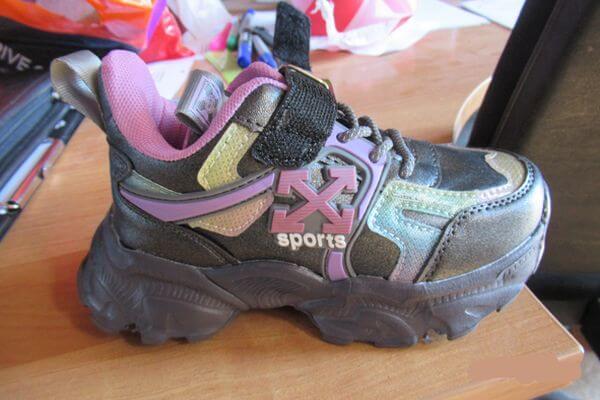 Таможня Самары задержала 5 тысяч пар поддельной детской обуви | CityTraffic