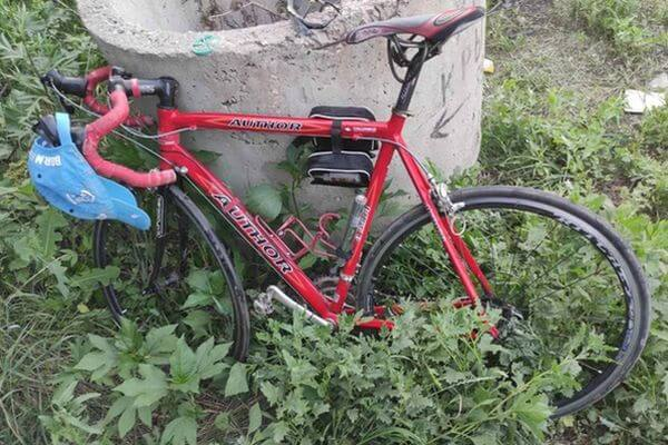 В Новокуйбышевске автомобиль сбил велосипедиста | CityTraffic