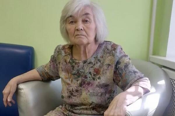 В Самарской области разыскивают женщину, которая ушла из дома 1 июня | CityTraffic