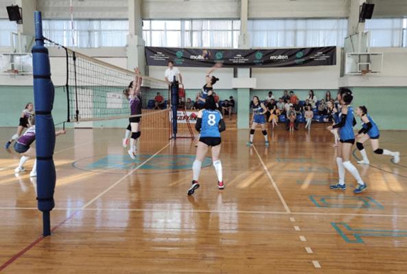 В Тольятти победителем городского чемпионата по волейболу стала женская команда ЛДПР | CityTraffic