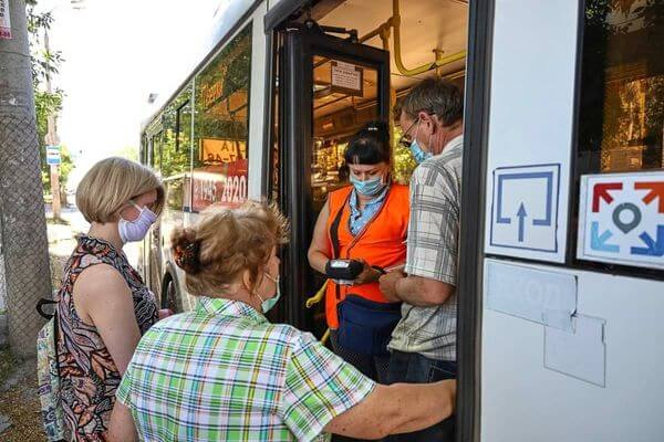 В Самаре корректируется расписание дачных автобусов | CityTraffic