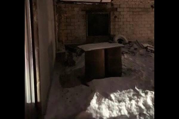 Младенец погиб на пожаре в Тольятти, потому что его отец оставил печь без присмотра | CityTraffic