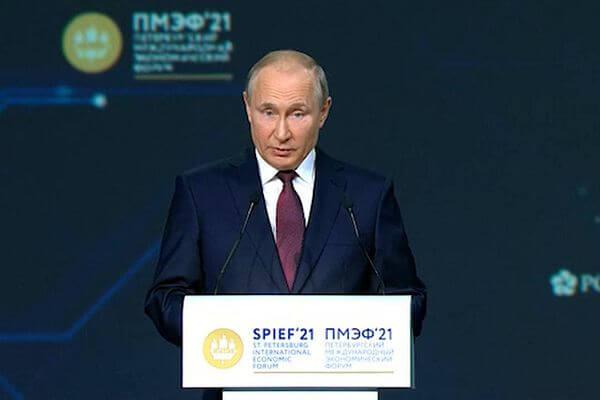 Президент Владимир Путин отметил, что уСамарской области есть хорошая динамика инвестиционного развития