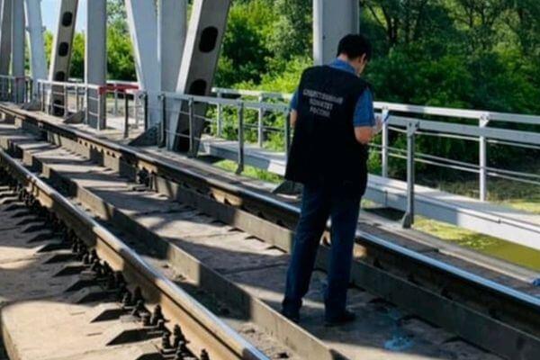 В Самаре возбуждено уголовное дело из-за попавших под поезд железнодорожников | CityTraffic