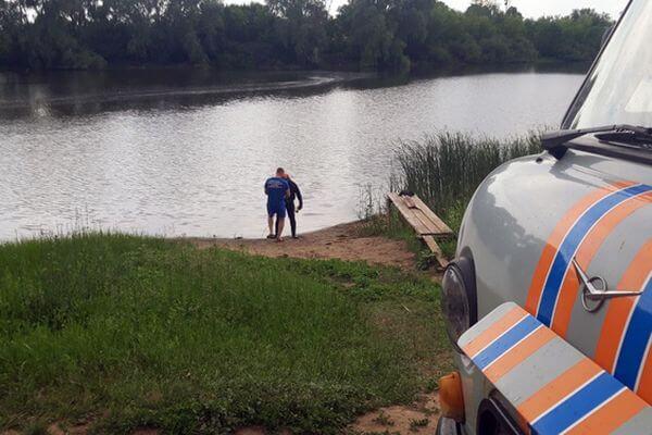 В Самарской области мужчина утонул, получив переохлаждение в воде | CityTraffic