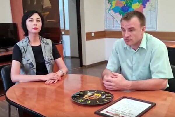 В Самарской области поймать маньяка полиции помогла глава кондитерской фабрики | CityTraffic