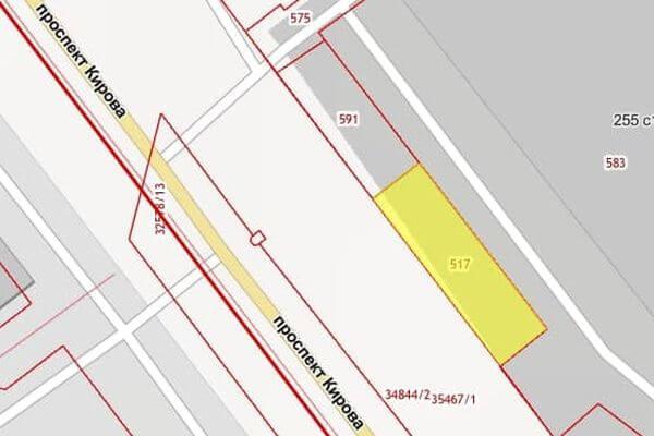 На проспекте Кирова в Самаре построят высотки с минимальным количеством парковок | CityTraffic