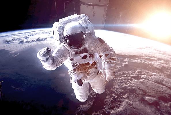 Самара заняла 12-е место в рейтинге городов, жители которых хотели бы стать космическими туристами | CityTraffic