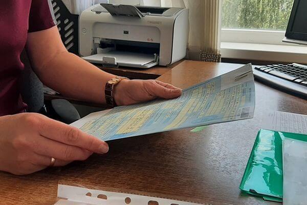 На жительницу Тольятти завели уголовное дело за покупку и использование поддельного больничного | CityTraffic