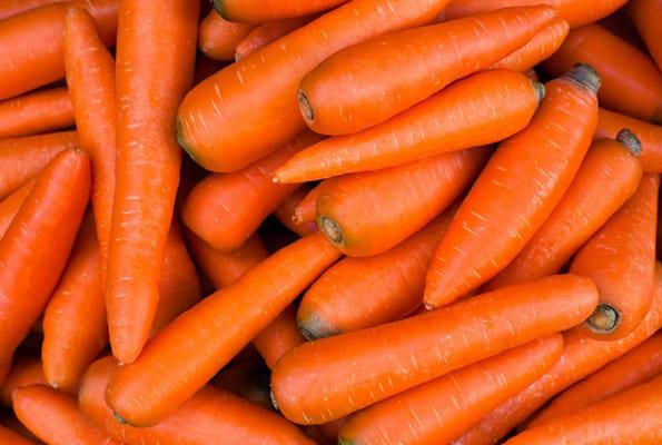 В Самарской области за неделю морковь подешевела почти на 13% | CityTraffic