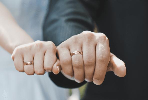 С 3 августа зарегистрировать брак можно будет на дому | CityTraffic