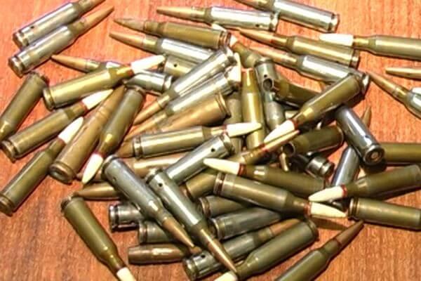 У жителя Тольятти нашли оружейный шкаф с патронами | CityTraffic