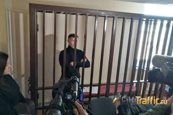 Уголовное дело экс-замглавы самарской Росгвардии дошло до Верховного Суда РФ | CityTraffic