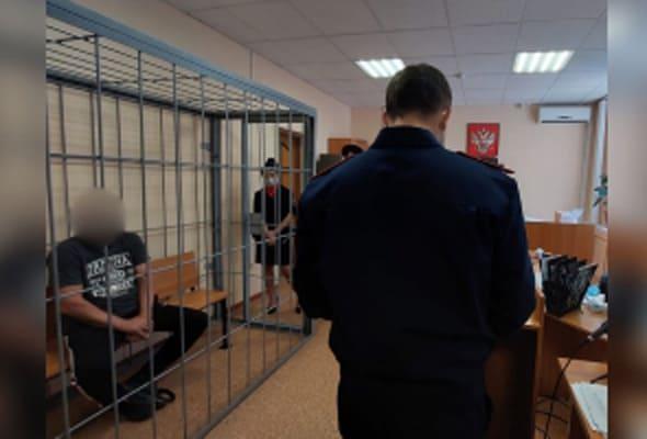 Под стражу на 2 месяца суд отправил в Самаре бывшего полицейского, обвиняемого в убийстве девушки-подростка | CityTraffic