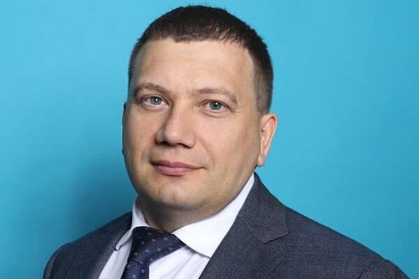 Вице-губернатор Владимир Терентьев ушел из администрации губернатора Самарской области | CityTraffic
