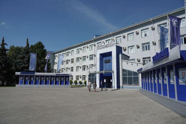 В Самарской области запустили уникальное производство для египетской АЭС | CityTraffic