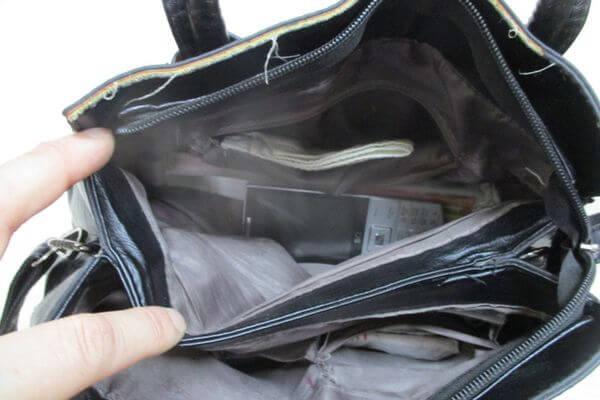 Житель Самары попросил у женщины в Тольятти денег на дорогу и отобрал сумку | CityTraffic