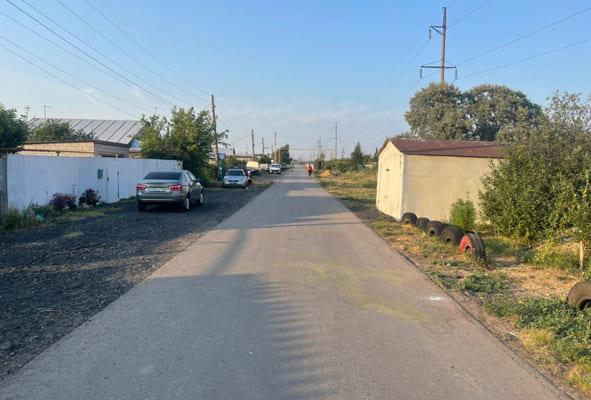 Сотрудники ГИБДД разыскивают юношу, который на электросамокате сбил женщину в селе Самарской области | CityTraffic