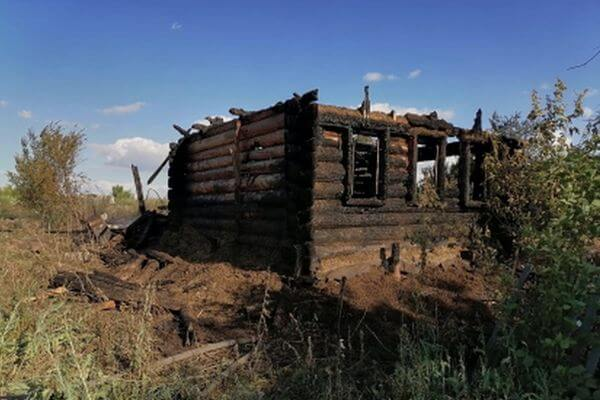 СК проводит проверку по факту гибели на пожаре жителя Самарской области | CityTraffic