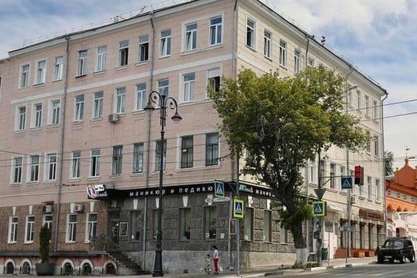 Власти Самары заявили, что не будут сносить дом на улице Куйбышева, 147 | CityTraffic