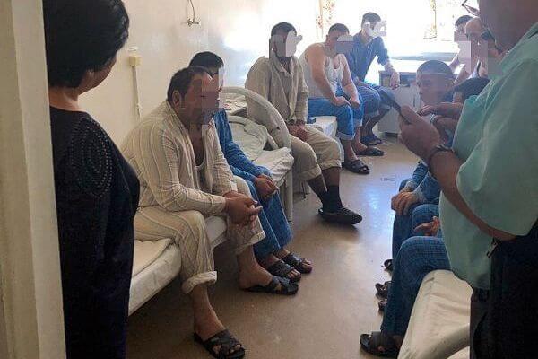 Агроном, отравившая 42 узбеков ядовитым подсолнечным маслом, предстанет перед судом вСамарской области