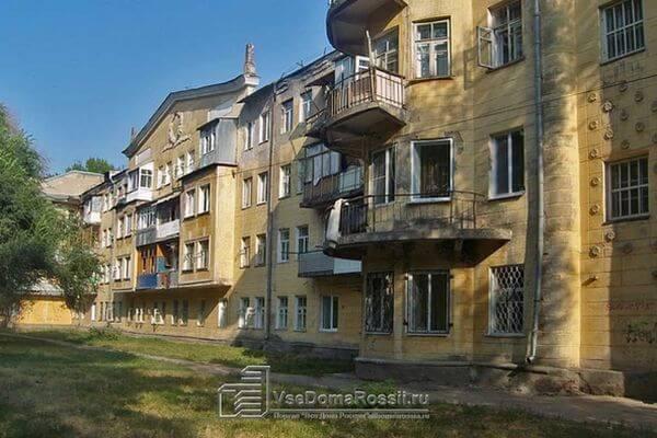 В Самаре жители 62 домов не приняли решения о способе проведении капитального ремонта | CityTraffic