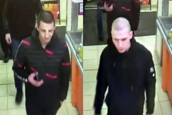 В Тольятти двое мужчин обокрали автомат смягкими игрушками