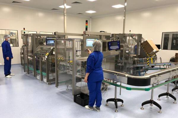 Лекарство для лечения коронавируса начали производить в Самарской области   CityTraffic
