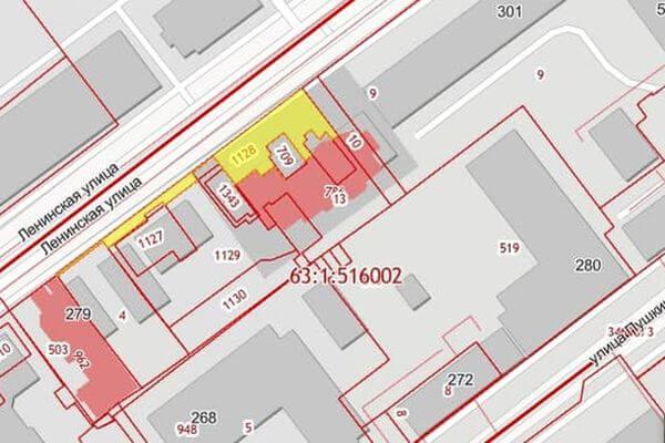 В Самаре жители выступили против строительства высоток для обманутых дольщиков в Ленинском районе   CityTraffic