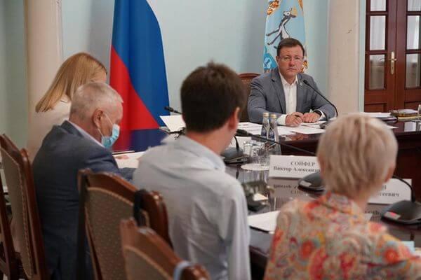 По числу проектов-победителей конкурса Президентских грантов Самарская область вошла в топ-3 регионов страны | CityTraffic