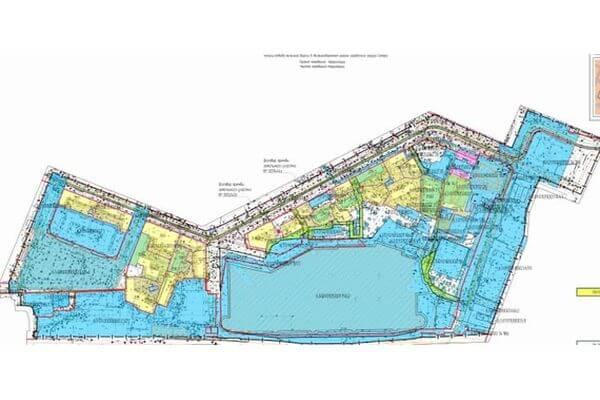 В Самаре утвердили проект планировки территории для строительства высоток у жд вокзала | CityTraffic