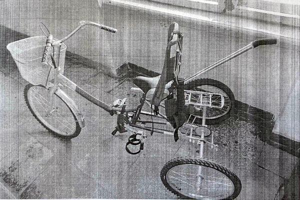В Тольятти поймали вора, укравшего тренажер у ребенка-инвалида | CityTraffic