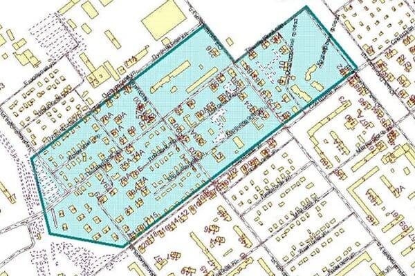 В Самаре хотят построить жилой комплекс на улице Нагорной | CityTraffic