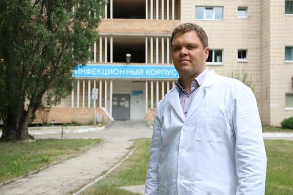 ЕР направит в Правительство РФ предложения по программе постковидной реабилитации | CityTraffic