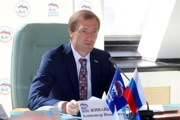 Лидер ЕР в Самарской Губдуме уверен, что новый депутатский корпус будет работать в интересах жителей региона | CityTraffic