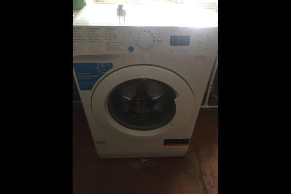Жительница Сызрани лишилась стиральной машины, даже не успев распаковать ее после доставки из магазина