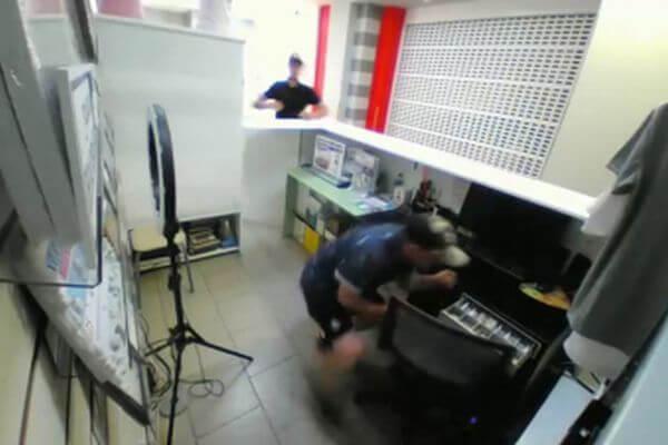 В Тольятти разыскивают двух воров | CityTraffic