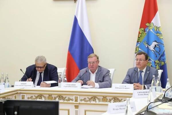 На переселение жителей Самарской области из аварийного жилья Фонд содействия реформированию ЖКХ выделит 5млрд рублей