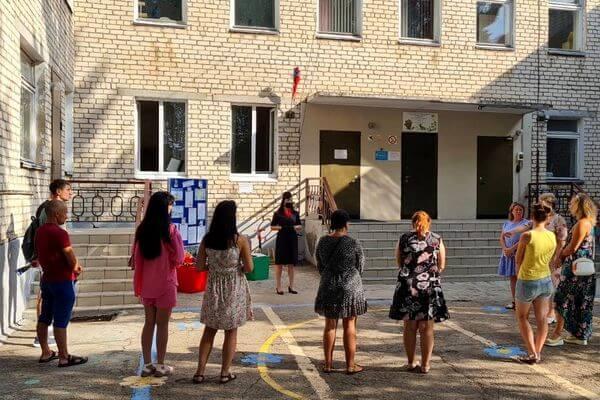 Эксперты просят в России сделать ПДД школьным предметом | CityTraffic