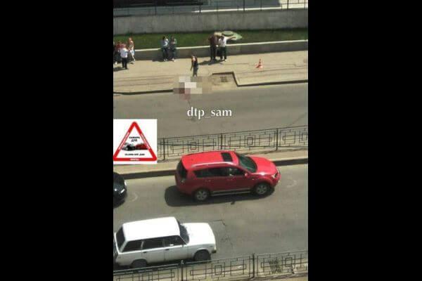 Осужденный за смертельное ДТП на улице Солнечной в Самаре хочет выйти на свободу | CityTraffic