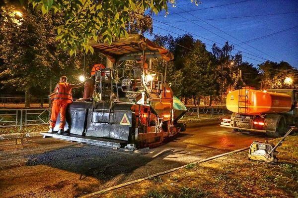 В Самаре после ремонта на улице 22 Партсъезда появится 170 мест под парковку | CityTraffic