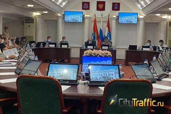 В Самаре на питание учащихся вновых школах направили 9,1 млн рублей